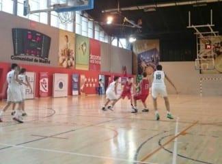Real Madrid gana al CAI Zaragoza 64-42 en el V Torneo Leucemia Linfoma
