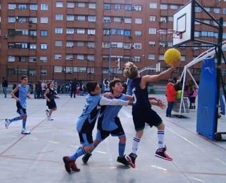 Los equipos del norte de Madrid comandan varias categorías
