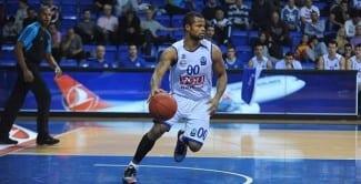 El vídeo del récord: las 16 asistencias del ex ACB Omar Cook, mejor marca de la Eurocup