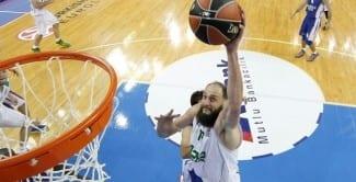 """Sanikidze: """"Siempre estaré agradecido a Abós. Gracias a él recuperé la confianza y mi mejor juego"""""""