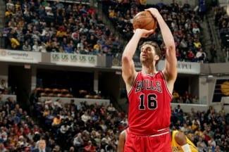 Los Bulls, lanzados: 7ª victoria seguida, pese a anotar sólo 11 puntos en el ultimo cuarto