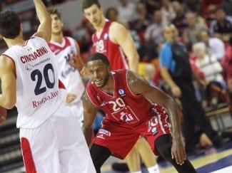 Eurocup: el CAI Zaragoza tumba al Reggio Emilia y se mete en el Last 32