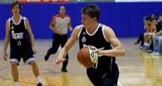 Luka Doncic, gran atracción del Torneo Junior de L'Hospitalet: domina la Liga EBA con 15 años