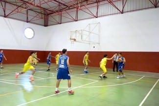 El minibasket femenino y el pequebasket Melilla Baloncesto se marchan de vacaciones con victoria