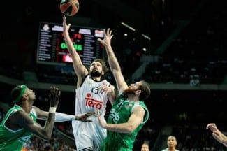 """Llull, claro: """"Si hubiera balón de oro en el basket se lo daría a Pau o a Marc"""""""