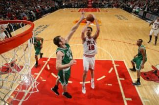 Deslumbrante Pau. Ante los Celtics, 29 puntos y 16 rebotes para ganar en la prórroga