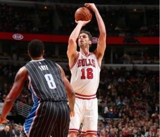 Los Bulls caen con los Magic encajando 121. Thibodeau: «Así no vamos a ningún sitio»
