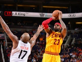 Los regresos de LeBron y Kobe no cambian las cosas: Cavs y Lakers siguen perdiendo