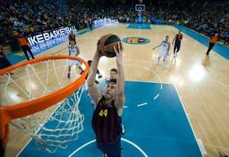 Tomic, MVP de la 5ª jornada del Top 16 con 34 de valoración por la victoria: Reyes, 35 (Vídeo)