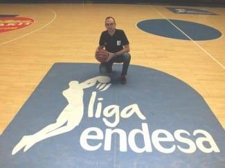 Tal y como adelantó Gigantes, Hugo López es el nuevo entrenador del Montakit Fuenlabrada