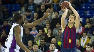 El Barça gana en la prórroga. El Bilbao, por la mínima y el Herbalife GC se exhibe