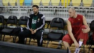 """Reyes, antes de la finalísima: """"No podemos empezar como en los últimos partidos»"""