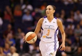 El poderoso Ekaterimburgo ruso paga más a Diana Taurasi para que no juegue la WNBA