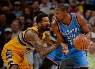 El sustituto de Durant en los Nets es suspendido por dopaje: ¡25 partidos!
