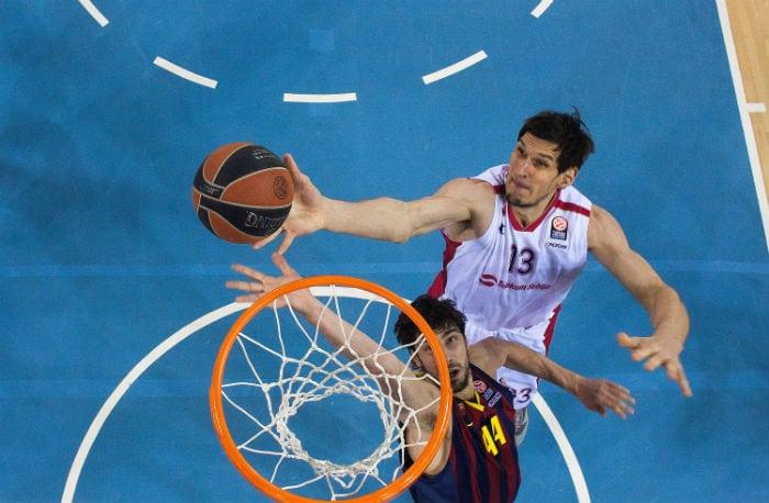 ¿Marjanovic al Barça el próximo curso? El entrenador del Estrella Roja abre la puerta…
