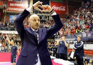 """¿Pagará los platos rotos del Barça el ALBA? Obradovic: """"Son favoritos para la F4"""""""
