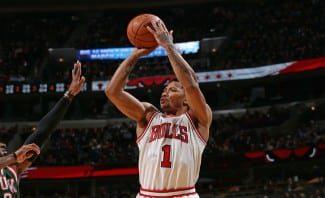 Rose jugará con los Bulls antes de los playoffs: entre 4-6 semanas de baja