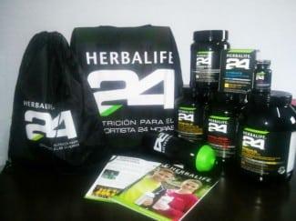 Herbalife y Gigantes sortean un lote de productos de nutrición deportiva #H24 @Herbalife