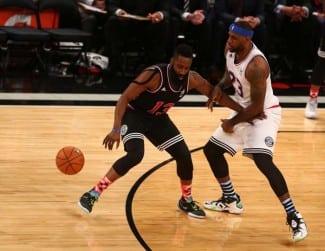 Conoce a los ganadores de los calcetines STANCE de las estrellas del All-Star de la NBA