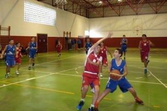 Buen fin de semana para la cantera del Club Melilla Baloncesto