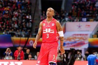 Los Ducks de Marbury se adelantan en la final China. La estrella, el ex NBA Sun Yue: 7 triples
