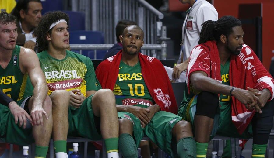 Lío en Río. Brasil podría no jugar sus JJ.OO. por el impago de su 'wild card' del Mundial