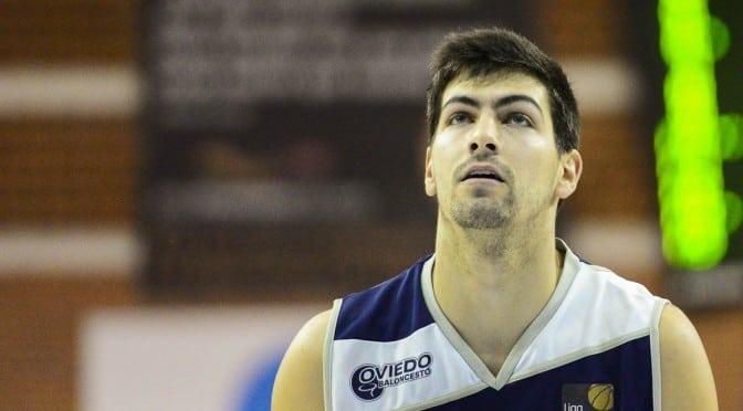 """Creus Jr. explica su fichaje por el Estu de la EBA: """"Para mi lo más importante es jugar"""""""