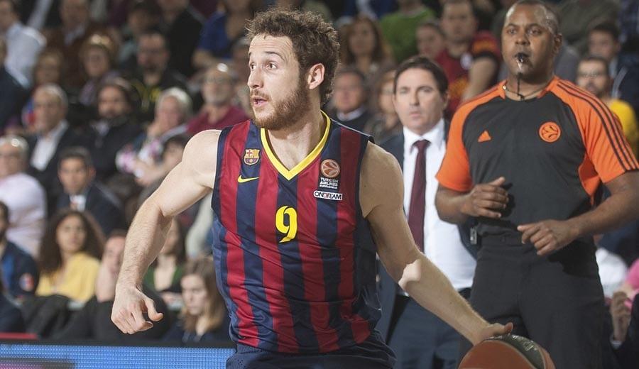 Obradovic, pendiente de la renovación de Huertas. Le quiere para Fenerbahçe