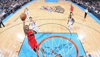 """Chris Paul frena en seco a Westbrook. Doc Rivers: """"Va a resultar que es humano"""" (Vídeo)"""