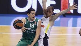 """Carlos Suárez: """"Pensar que el Unicaja puede ser campeón de la ACB es soñar demasiado»"""