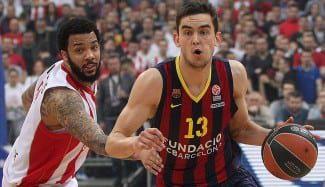Un irregular Barça sobrevive a Marjanovic (23+11) y encarrila su pase a cuartos