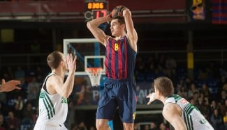 Mario Hezonja, crecido: «Debería ser el número 1 del próximo draft»
