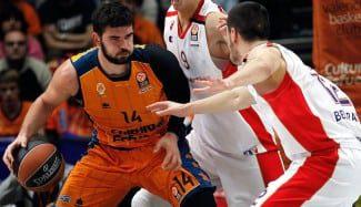 Bojan Dubljevic se consolida como líder del Valencia: renueva hasta 2018