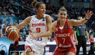 Laia Palau anuncia a EFE su retirada tras los Juegos Olímpicos de Rio 2016