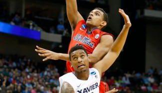 Xavier frena el sueño español en NCAA. Sebas Saiz se despide con estos 2 tapones