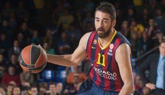 Navarro, ¡qué bueno que volviste! Marzo, su mejor mes en Euroliga. Barça, 11/11