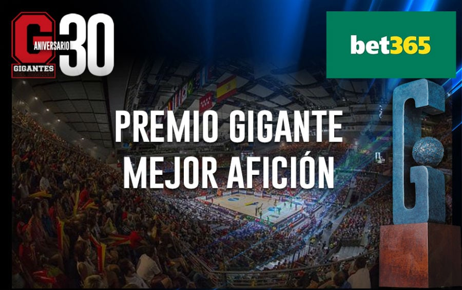 Obradoiro, premio Gigantes Mejor Afición con el 37,5% de los votos registrados