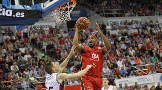 Ni Gran Canaria ni Estudiantes. Joseph Jones vuelve a la ACB de la mano del Iberostar Tenerife