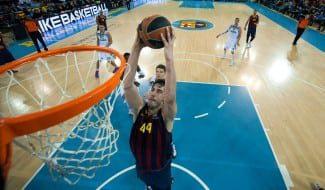 Tomic pasa de la NBA y renueva tres años por el Barça según Mundo Deportivo