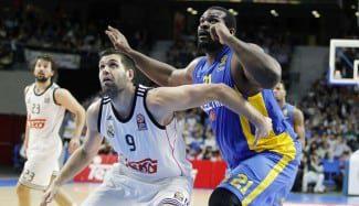 Felipe Reyes, como el buen vino. 2º más eficiente en Euroliga y 1º en ACB