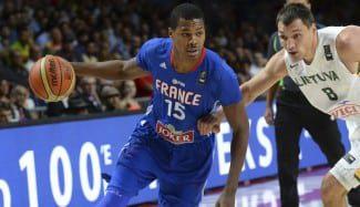 El Limoges, sancionado por Gelabale: jugó 2 partidos en una jornada con equipos distintos