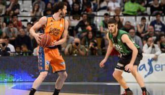 Ribas se carga a sus ex en Badalona. Baskonia gana a CAI y Murcia, de récord: 14 victorias