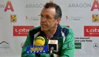Costa, crítico con la LEB Oro: «He tenido jugadores que cobraban 400 euros. Es indigno»