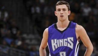 12 años después vuelve a haber un Stockton en la NBA. Los Kings renuevan al hijo de John