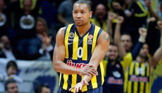 El CSKA fulmina al PAO con 100 pts. Goudelock guía al Fenerbahçe hacia el 2º triunfo