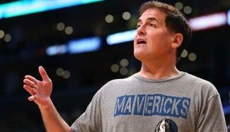 """Cuban calienta el Rockets-Mavs: """"Harden es el MVP porque Houston no es un buen equipo»"""