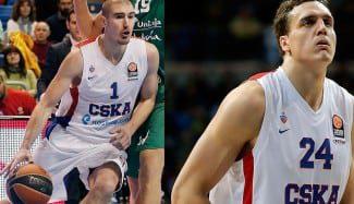 ¿Buenas noticias para CSKA? De Colo no piensa en NBA y Kaun, sin oferta de Cavs