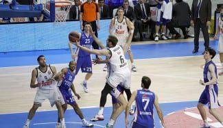Nocioni no se fía del Efes: «En el basket he visto muchas sorpresas»