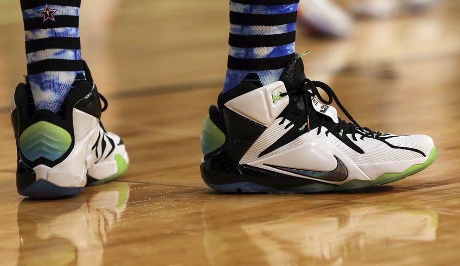 La NBA redecora sus sponsors. Tras la llegada de Pepsi, ¿Nike?