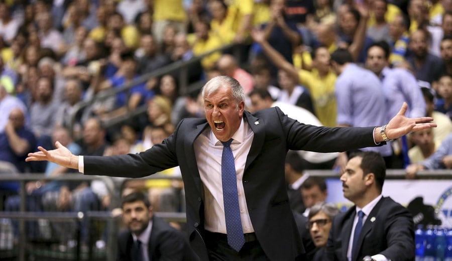 Obradovic, héroe en Turquía. Así le han recibido tras meter al Fenerbahçe en la F4